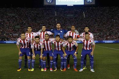 Paraguay afronta un cambio generacional obligado al quedar fuera del Mundial