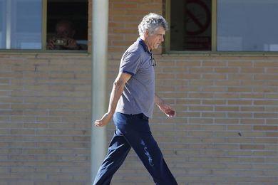 El TAD abre plazo para el envío alegaciones de Villar, Pérez, Garvín y asambleístas