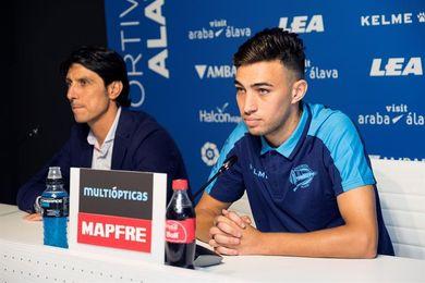 Munir: Tenemos que jugar al contraataque y aprovechar las ocasiones