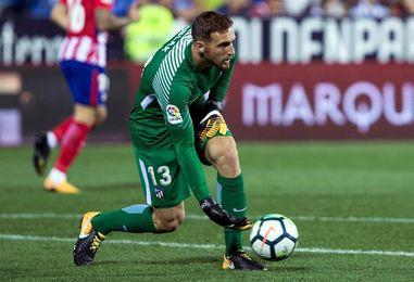 Oblak contra Messi