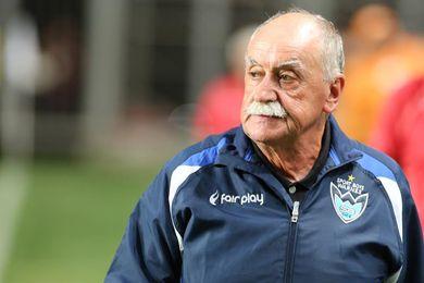 """Azkargorta: """"El VAR está muy bien, pero para aquel fútbol que tenga recursos"""""""
