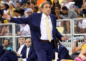 """Casimiro: """"Andorra es un buen equipo, no nos engañemos por sus tres derrotas"""""""