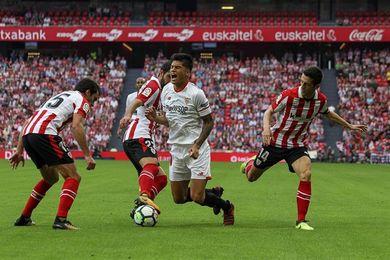 1-0. Kepa y Vesga lideran una victoria balsámica del Athletic