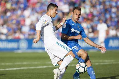 El Barcelona sale vivo del Wanda y Cristiano acerca al Real Madrid