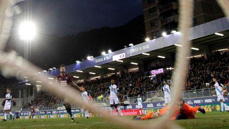 Eibar y Deportivo quieren dejar de sufrir