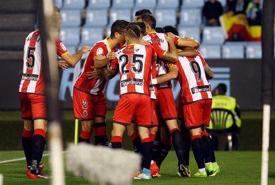 El Girona, a volver a ganar contra un Villarreal en alza