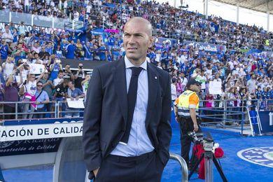Zidane celebra su centenario con récord de victorias a domicilio consecutivas
