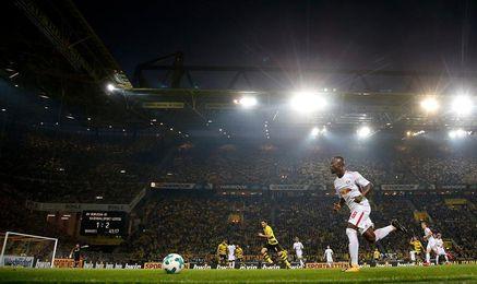 El City arrolla, el Atleti frena al Barça, frenazos al Dortmund a la Juve