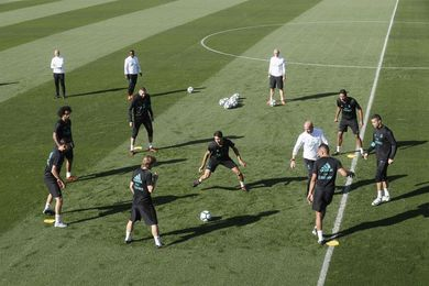 Marciniak pitará el Real Madrid-Tottenham y Rocchi el Spartak-Sevilla