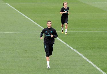 """Modric: """"El Tottenham ha mejorado mucho como club"""""""