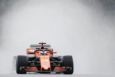 "Fernando Alonso: ""Tenemos potencial para sumar puntos"""
