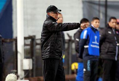 Independiente Medellín anuncia la salida del técnico Juan José Peláez