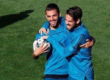 """Isco: """"Un día eres Dios y al siguiente fallas y te quieren echar del Madrid"""""""