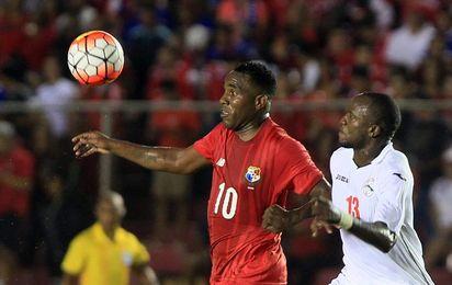 Tejada quiere apoyar a Perú para que vaya con Panamá al Mundial