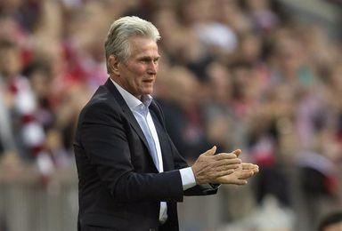 """Heynckes: """"Creo que James Rodríguez va a aportar mucho al Bayern"""""""