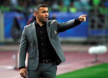 """Gurbánov: """"Ante el Atlético no solo hay que jugar bien, sino también luchar"""""""