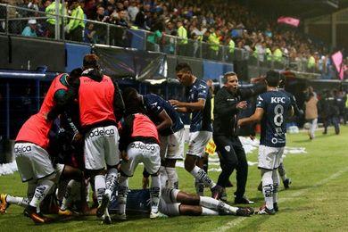 Independiente del Valle y Delfín en un decisivo partido de la jornada diferida