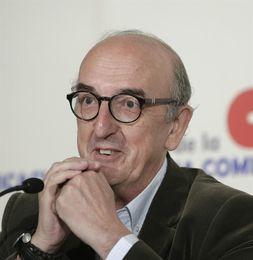 """Roures: """"No concibo una Liga sin el Barcelona y el Real Madrid"""""""