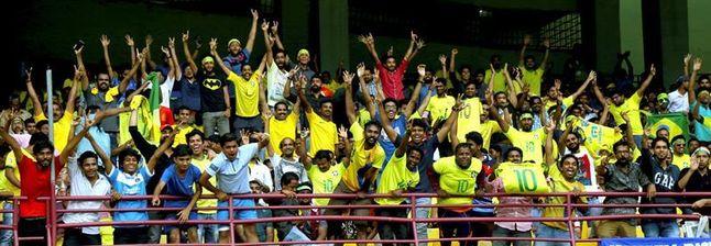 Brasil y Ghana completan la nómina de cuartofinalistas