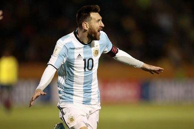 """El gerente de River Plate asegura que """"el fútbol merece que Messi gane un Mundial"""""""