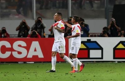 """El gerente de la selección de fútbol Nueva Zelanda afirma que el Estadio Nacional de Lima """"es hermoso"""""""
