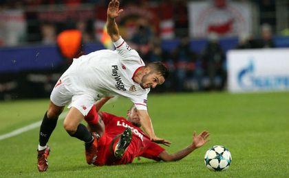 Las cuentas del Sevilla para estar en octavos