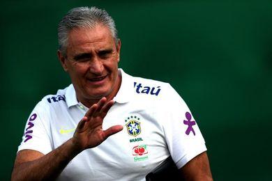 Los clubes ayudarán a la selección brasileña a analizar a sus rivales en Rusia