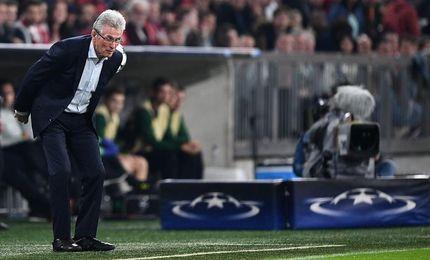 """Hamburgo, próximo reto para un Bayern impulsado por el """"efecto Heynckes"""""""