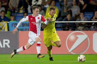 2-2: El Villarreal rescata un punto y deja el grupo muy igualado