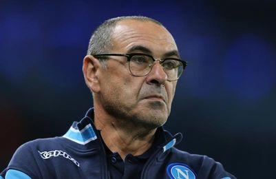 Nápoles e Inter se miden en San Paolo con el liderato en juego
