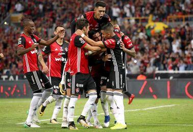 1-0. El argentino Milton Caraglio decide triunfo del Atlas sobre el Tijuana
