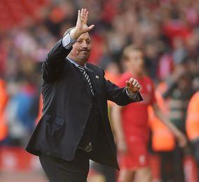 Un gol de Merino hunde al Crystal Palace y pone sexto al Newcastle