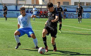 Resumen de la 10ª jornada en Tercera división
