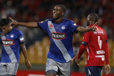 Emelec salta al liderato. Delfín, Independiente y Liga lo siguen desde cerca