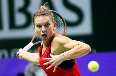 Halep y Wozniacki se vengan de Caroline García y Svitolina