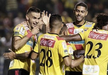 El Herediano sigue como líder invicto y el Alajuelense no despega