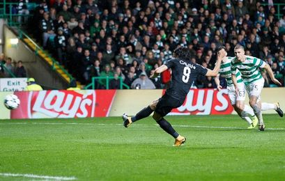 Multas para Celtic, PSG y Basilea por incidentes en la Liga de Campeones