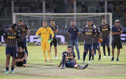 2-0. Rosario Central remonta ante Godoy Cruz y se mete en semifinales