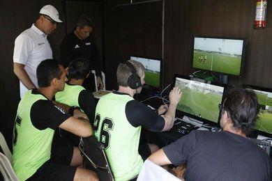 El árbitro Pitana dispondrá del VAR en la semifinal de la Libertadores