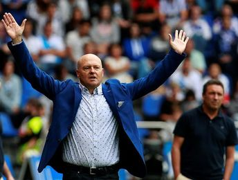 El Dépor destituye a Pepe Mel y deja el equipo en manos de Cristóbal Parralo