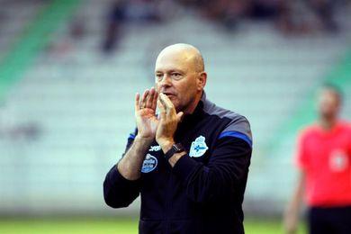 """Mel: """"Cuando un entrenador genera dudas es muy difícil llegar al final"""""""