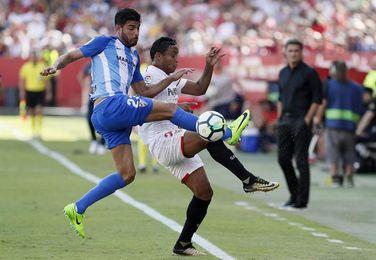 Miguel Torres renueva con el Málaga hasta 2020