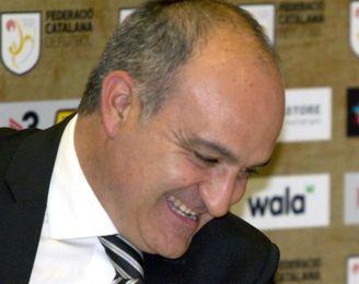 Andreu Subies se marcha de la RFEF pidiendo la reprobación de Francisco Rubio