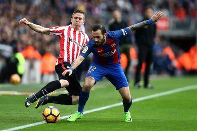 Un Athletic deprimido y en franca regresión recibe a Valverde