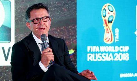 La goleada por 7-0 de Chile, lo que cambiaría Osorio de su trabajo en México