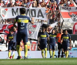 El líder Boca Juniors se mide con Belgrano y River Plate visitará a Talleres