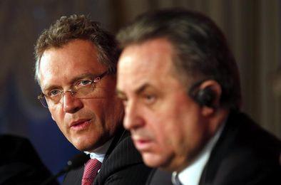 Rusia pide albergar el partido inaugural de la Eurocopa 2020