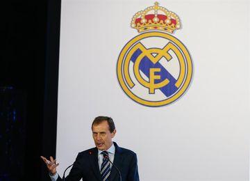 """Butragueño quita hierro al viaje del Madrid a Girona: """"Sólo queremos ganar"""""""