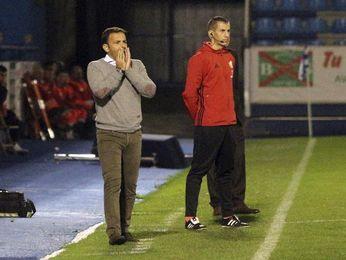 """Calleja: """"Una victoria nos podría poner en puestos Champions"""""""