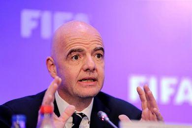El Consejo de la FIFA declara campeones del mundo a todos los campeones de la Copa Intercontinental